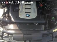 Продавам BMW 335 d NAVI-FULL