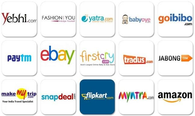 shoping sites